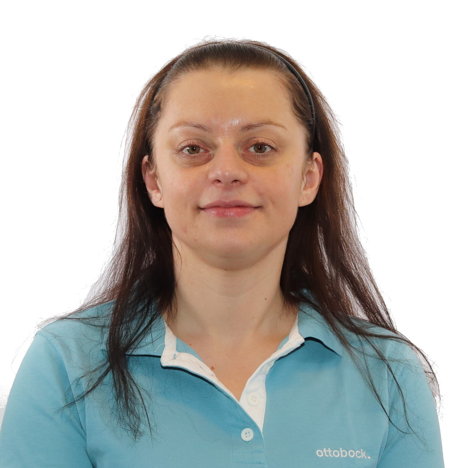 Lucie Ostrožlíková