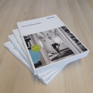 Tištěné katalogy Ottobock