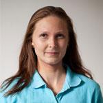 Kristýna Soutnerová, Speciální terapeut - fyzioterapeut